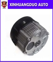 BM1418HQF 750w Dc 48v/60V brushless motor, electric bicycle motor, BLDC , without differential gear
