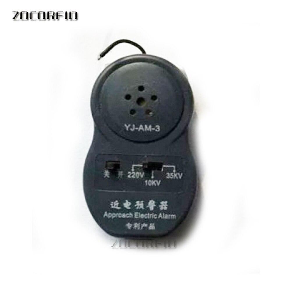 Voltage Leak Detector Approach Electric Alarm Leakage Alarm Volume  Alarm For Automotive Leak Detection