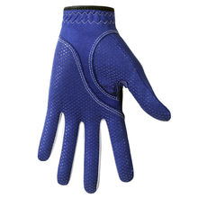 Men's Soft Anti-skidding Left Hand Gloves