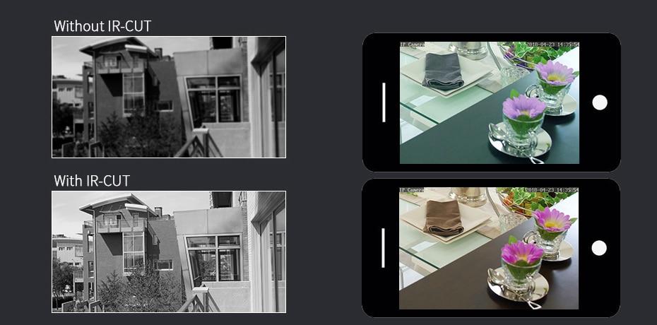 07 CCTV Camera System Motion Detection