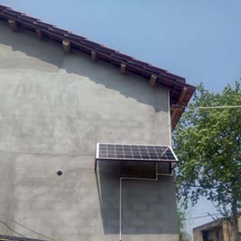 solar panel 100W appilcation new