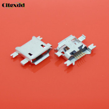 cltgxdd N-110 1PCS Micro Charging Port Dock Connector USB Socket Parts For ASUS Google Nexus 7 (2013 )2nd image