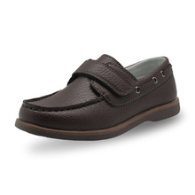 Boy's Classic Anti-Slip PU Leather Loafers EUR 25-36