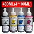 Чернила для Epson L386 L456 EcoTank multipack refill INK kit Photo ink 100 мл