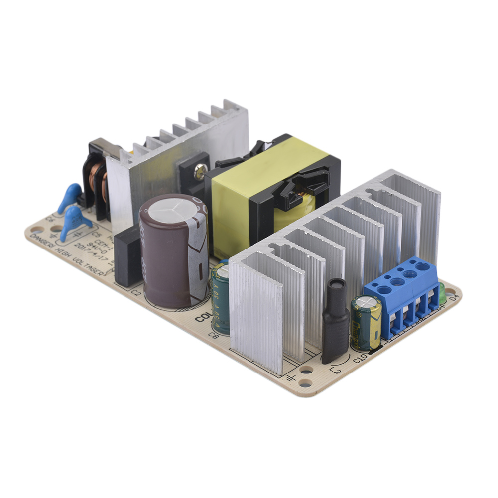 1Pc 180W High Power Transformer AC-DC 220V To 36V 5A Switching Supply Board Industrial 50-60Hz Supply Transformer Module Board aiyima 36v 180w ac dc switching power supply board high power industrial power supply module