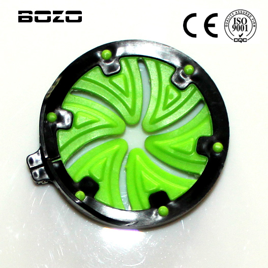 Green Speed Feed 1pcs Universal Paintball Speed Feed Gate Lid Hopper Cover Tippmann X7/98 Paintball New FREE SHIPPING