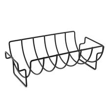 Non-Stick Barbecue Net Ribs Barbecue BBQ Rack Steak Rack Stainless Steel Replacement BBQ Rack Skewers GriddleAir Fryer Barbecue цена и фото