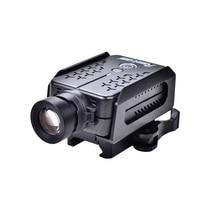 RunCam 2 как страйкбол версия HD WiFi FPV камера для FPV Дрон Rc самолет с батареей черный 16 мм 35 мм объектив - 3
