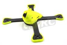 FPV Racer Drone 4″ 5″ 6″ GEPRC GEP-BX4 BX5 BX6 FlyShark 240 215 190 Carbon Fiber X Quadcopter Frame 4mm Arm QAV-X R CHARPU Mako