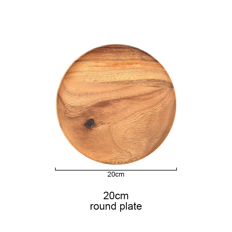 round 20cm