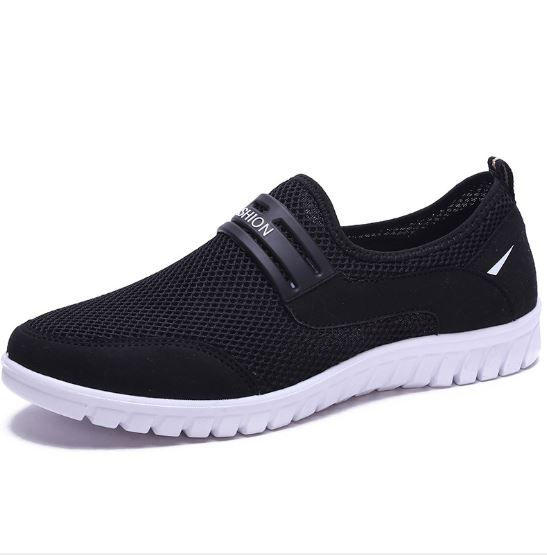 Mens mesh shoes cloth shoes breathable mens casual shoes light and soft bottom mesh upper mens shoesMens mesh shoes cloth shoes breathable mens casual shoes light and soft bottom mesh upper mens shoes