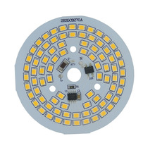 Dimmable led pcb module 25w 30w 40w 60w led bulb 100W led high bay light integrated Driver 5730 assembly led Ceiling down lig