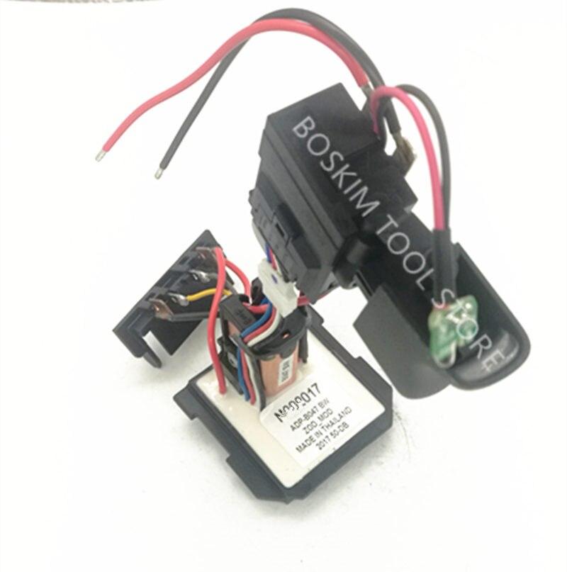Dewalt Genuine OEM Replacement Switch Kit # 5140110-67