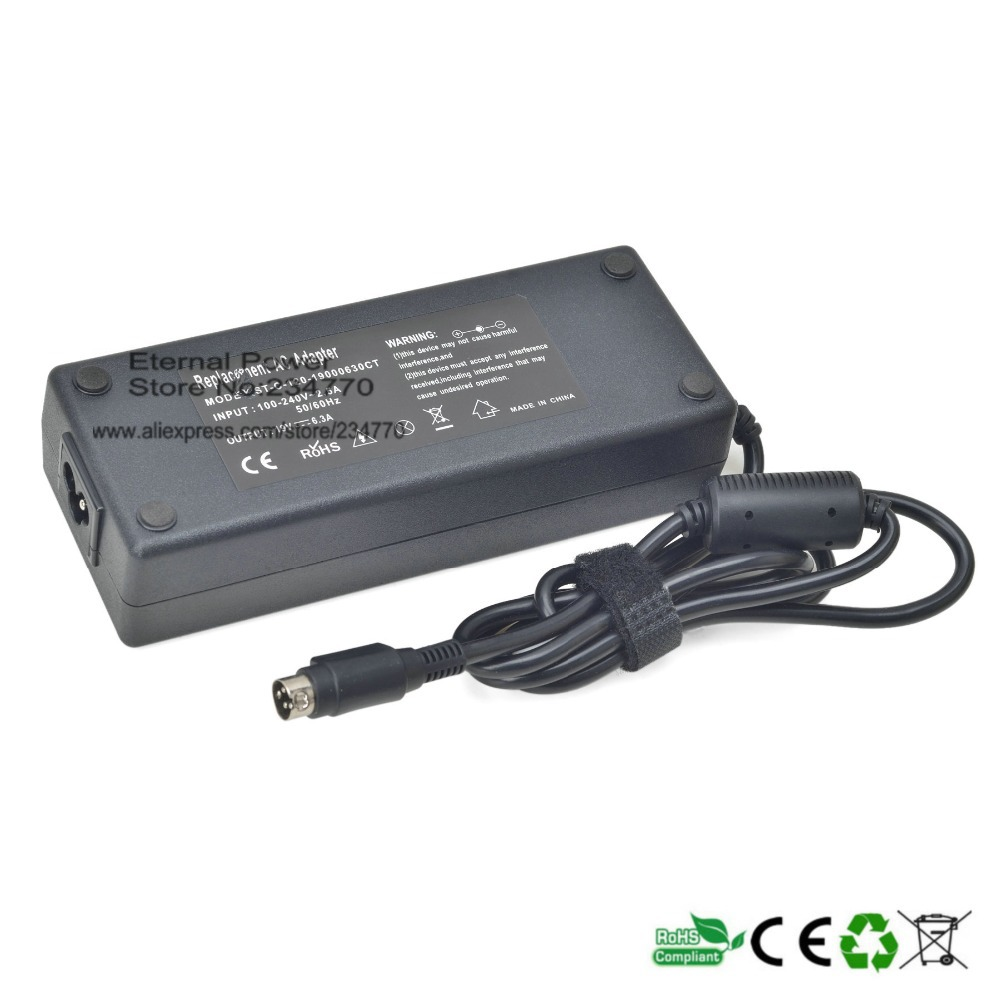 OTDR AC Adaptor Battery Charger FOR JDSU MTS-6000 Optical time-domain reflectometer adapter power  Зарядное устройство