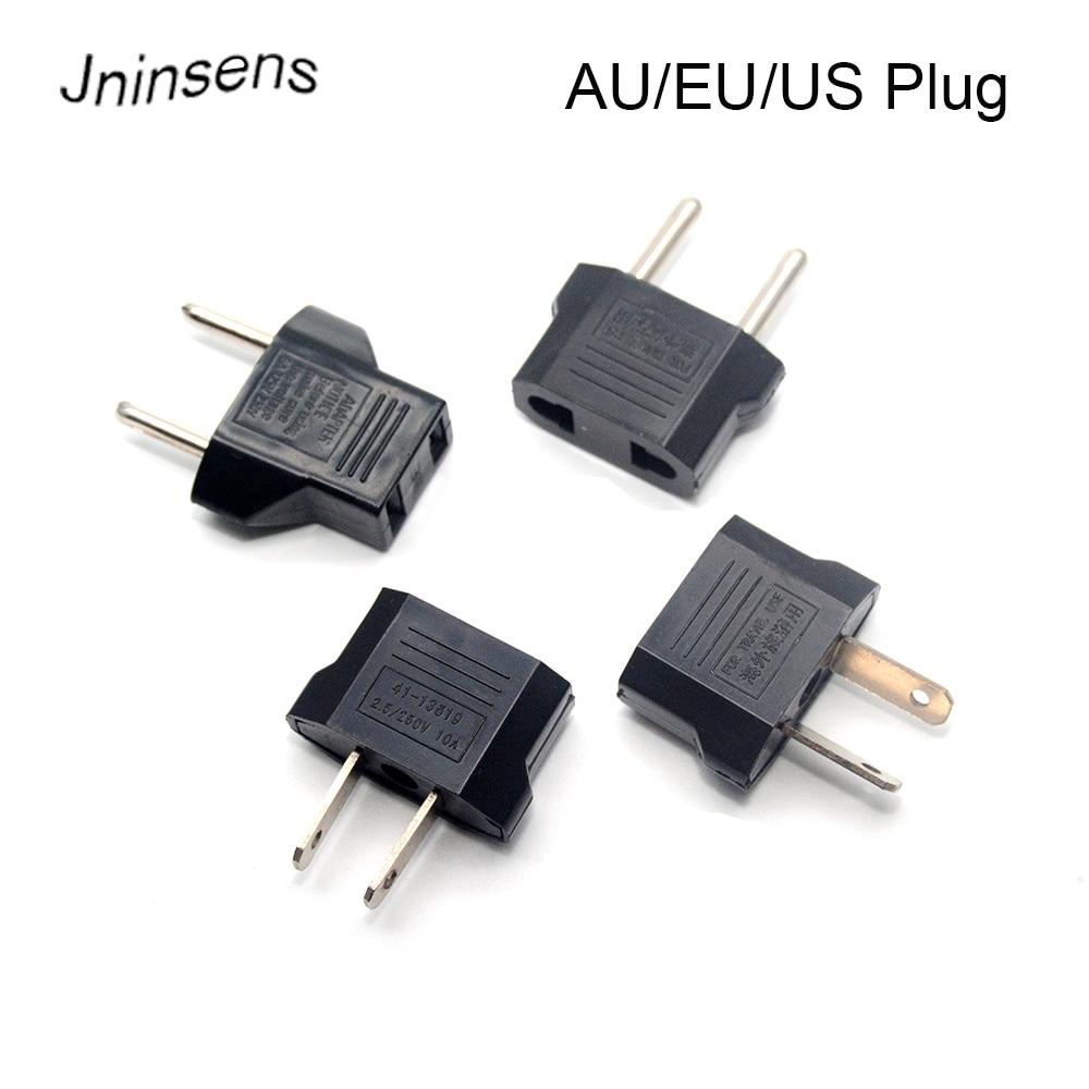 Promotion!! Universal EU/AU/US Plug Travel Power EU to AU to US Plug Adapter Charger Adaptor Converter AC Power Plug Adaptor
