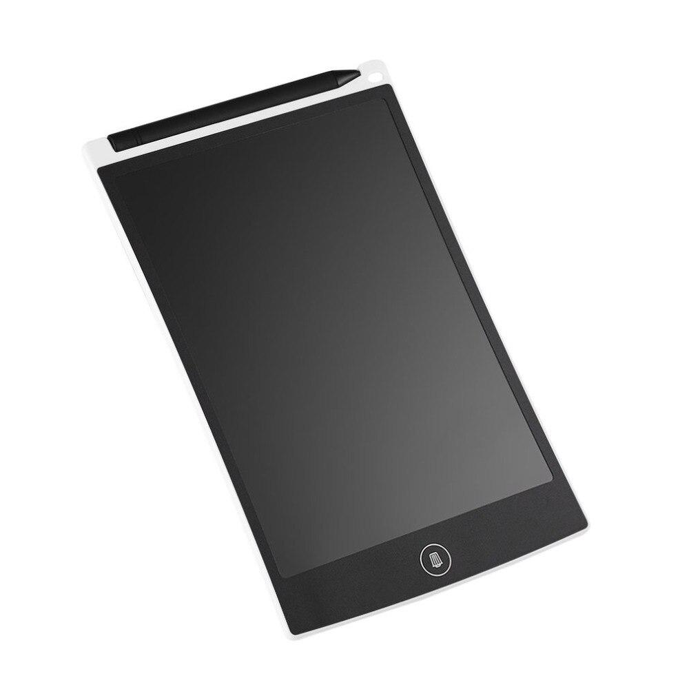 8.5 Blanc LCD eWriter Tablet Écriture Dessin Pad Memo Message Conseil Bloc-Notes & Stylus Portable Conseil ePaper Écriture Pad