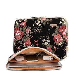 Image 3 - Tay Dành Cho Laptop 11 12 13 14 15 15.6 17 inch Cho Macbook Air Pro 13.3 15.4, túi Đựng Laptop PC Máy Tính Bảng dành cho HP Dell