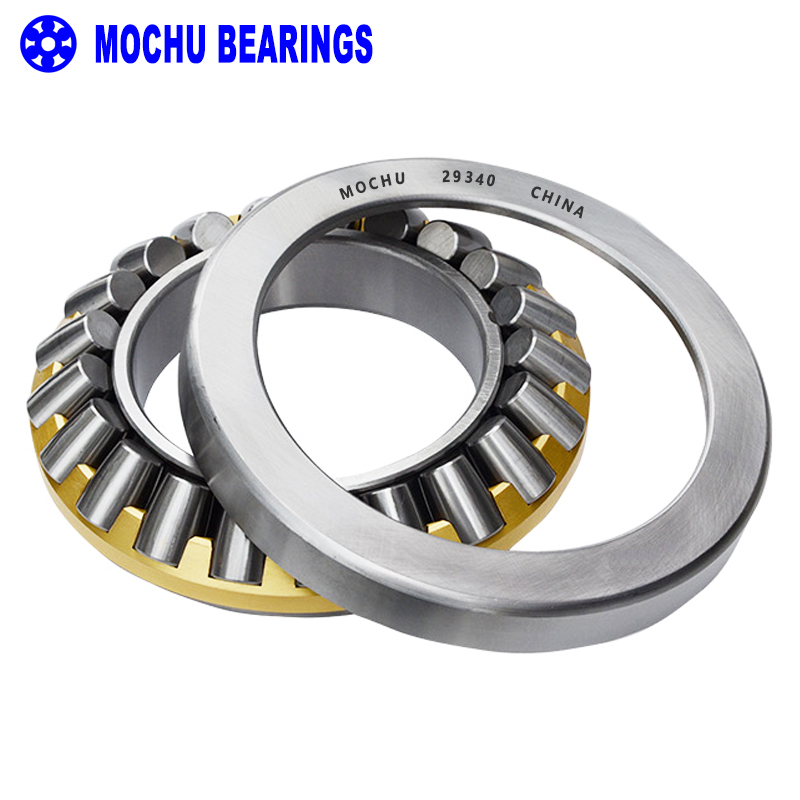 1pcs 29340 200x340x85 9039340 MOCHU Spherical roller thrust bearings Axial spherical roller bearings Straight Bore 1pcs 29340 200x340x85 9039340 mochu spherical roller thrust bearings axial spherical roller bearings straight bore