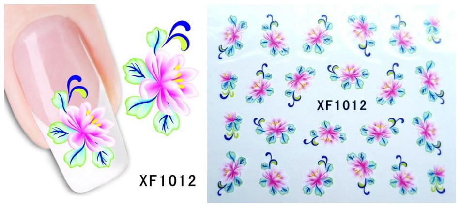 XF1012 -