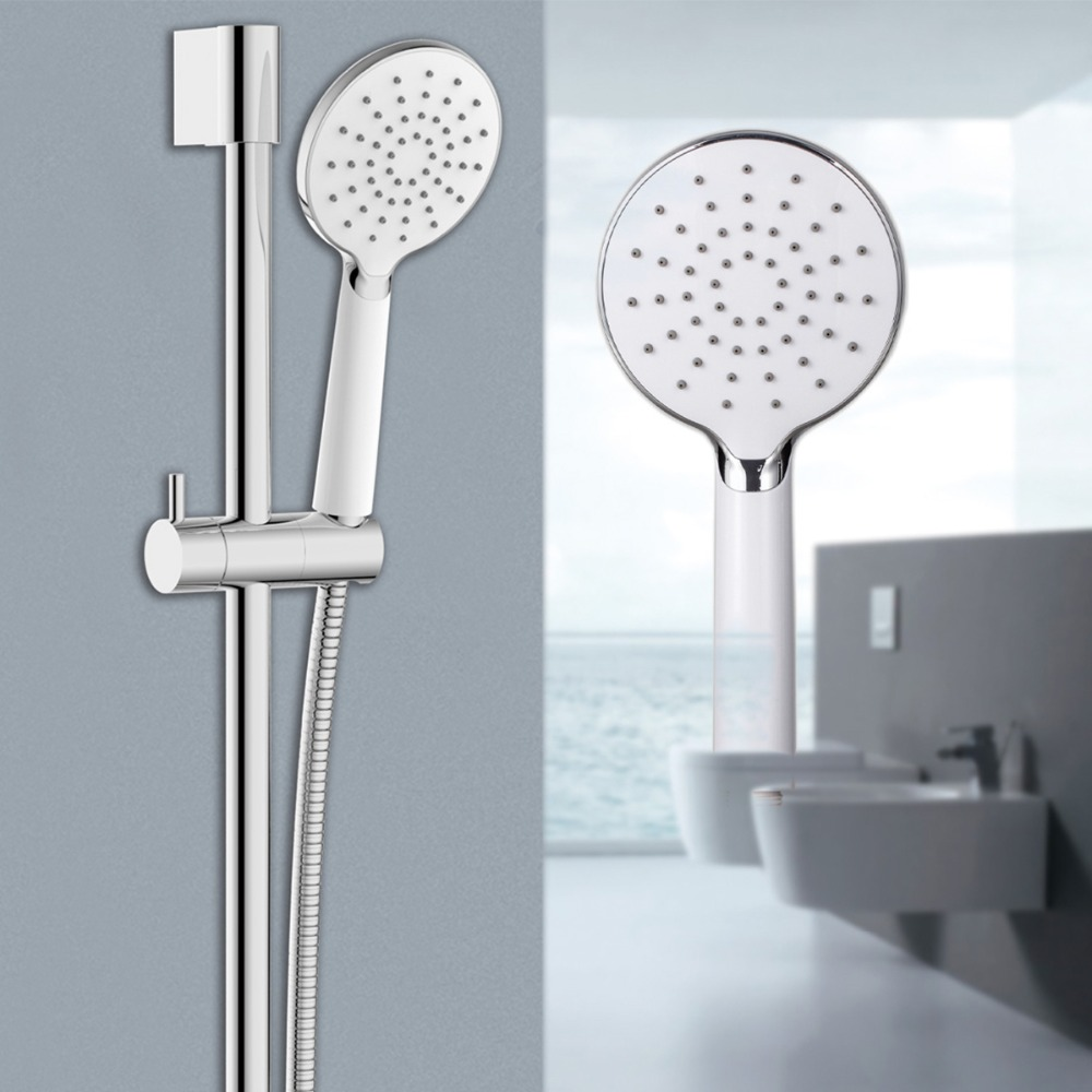 Shower Head Bathroom Accessories Multi function Shower Zozzle ABS ...