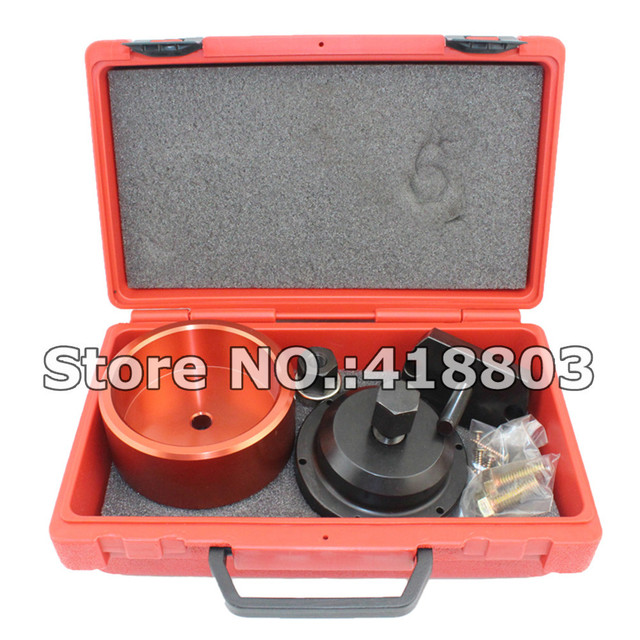 Задний Сальник коленчатого вала Для Снятия и Установки Комплект Для BMW N40 N42 N45 N45T N46 N46T N52 N53 N54