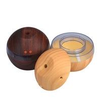 Zero Air Aroma Essential Oil Diffuser LED Ultrasonic Aroma Aromatherapy Humidifier