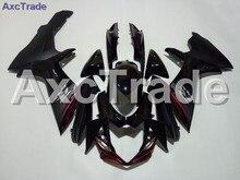 GSX-R Moto Motorcycle Fairing Kit Fit Para Suzuki GSXR 600 750 2011-2014 11 K11-14 Plástico ABS carenagens carenagem-kit 008