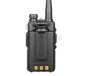 Image 3 - New BaoFeng UV 5R 8W Portable Two Way Radio Upgrade UV 5R Dual Band 128CH Pofung Walkie Talkie Ham CB Transceiver Communicator