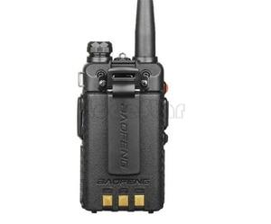 Image 3 - 新baofeng UV 5R 8 ワットポータブル双方向ラジオアップグレードuv 5Rデュアルバンド 128CH pofungトランシーバーアマチュア無線cbトランシーバcommunicator