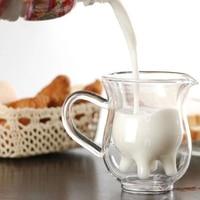 Double Layers Heat Resistance Glass Milk Mug Caneca Coffee Mug Juice Water Bowl Glassware Cup