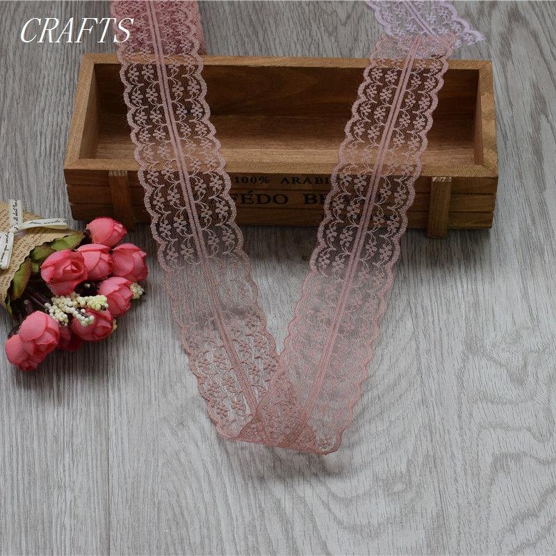 HTB11b2Rbzgy uJjSZSgq6zz0XXa7 New! 10 yards of beautiful lace ribbon, 4.5 cm wide, DIY Clothing / Accessories / floral accessories, etc.