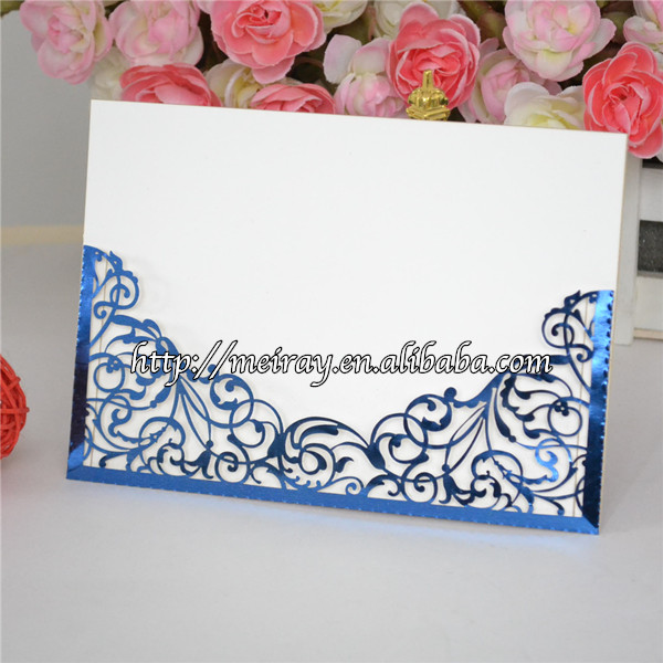 Popular Blank Wedding InvitationsBuy Cheap Blank Wedding – Blank Pocket Wedding Invitations