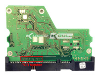 Hard Drive Parts PCB Logic Board Printed Circuit Board 100368182 For Seagate 3 5 IDE PATA