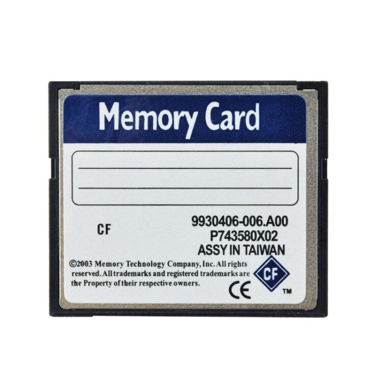 Купить с кэшбэком Real Capacity !!! 32GB Professional CF Card 32G Compactflash Card CF Memory Card For Camera