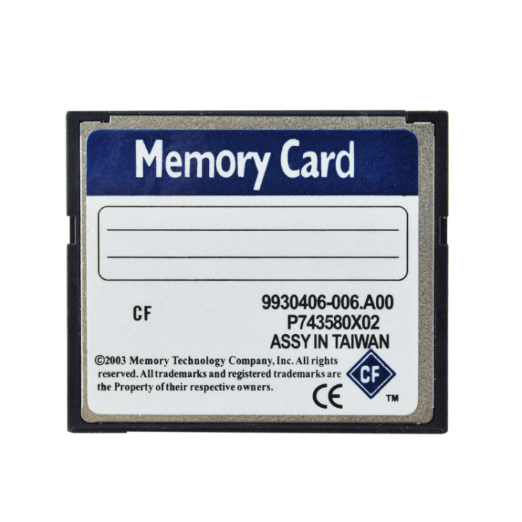 Image 4 - Real Capacity !!! 32GB Professional CF Card 32G Compactflash Card CF Memory Card For Camera-in Memory Cards from Computer & Office