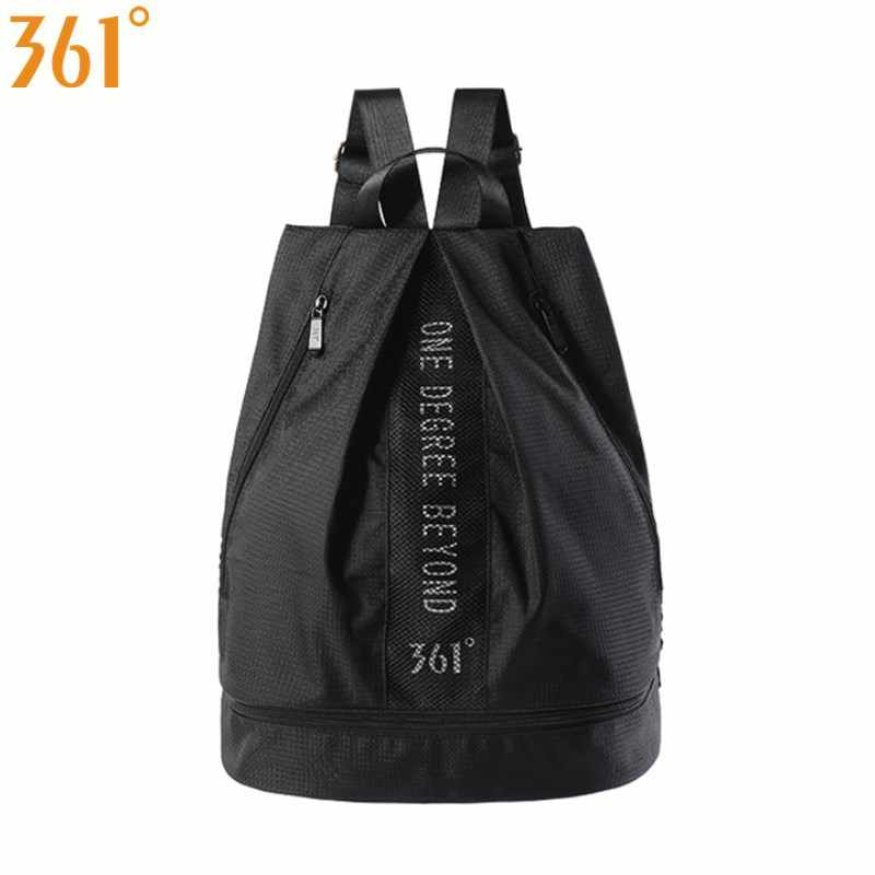 361 Outdoor Sports Backpack Swimming Bag Waterproof Bag 25L Combo Dry Wet  Bag Travel Camping Pool 63cf6025df396