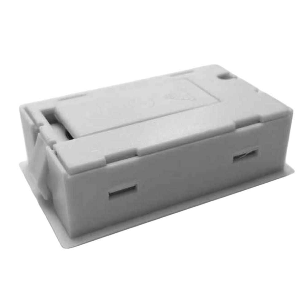 Mini-digitaalne LCD-siseruumides kasutatav mugav temperatuuriandur - Mõõtevahendid - Foto 5