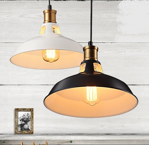 American Loft Iron Art Retro Pendant Light Fixtures Simple Industrial Vintage Lighting For Living Dining Room Bar Hanging Lamp retro loft style creative iron art led pendant light fixtures vintage industrial lighting for dining room hanging lamp