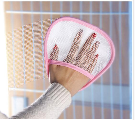 Home & Garden Cleaning Towels & Cloths Dust Removal Clean Gloves Cleaning Wipes Cloth Absorbent Cloth For Window Screen