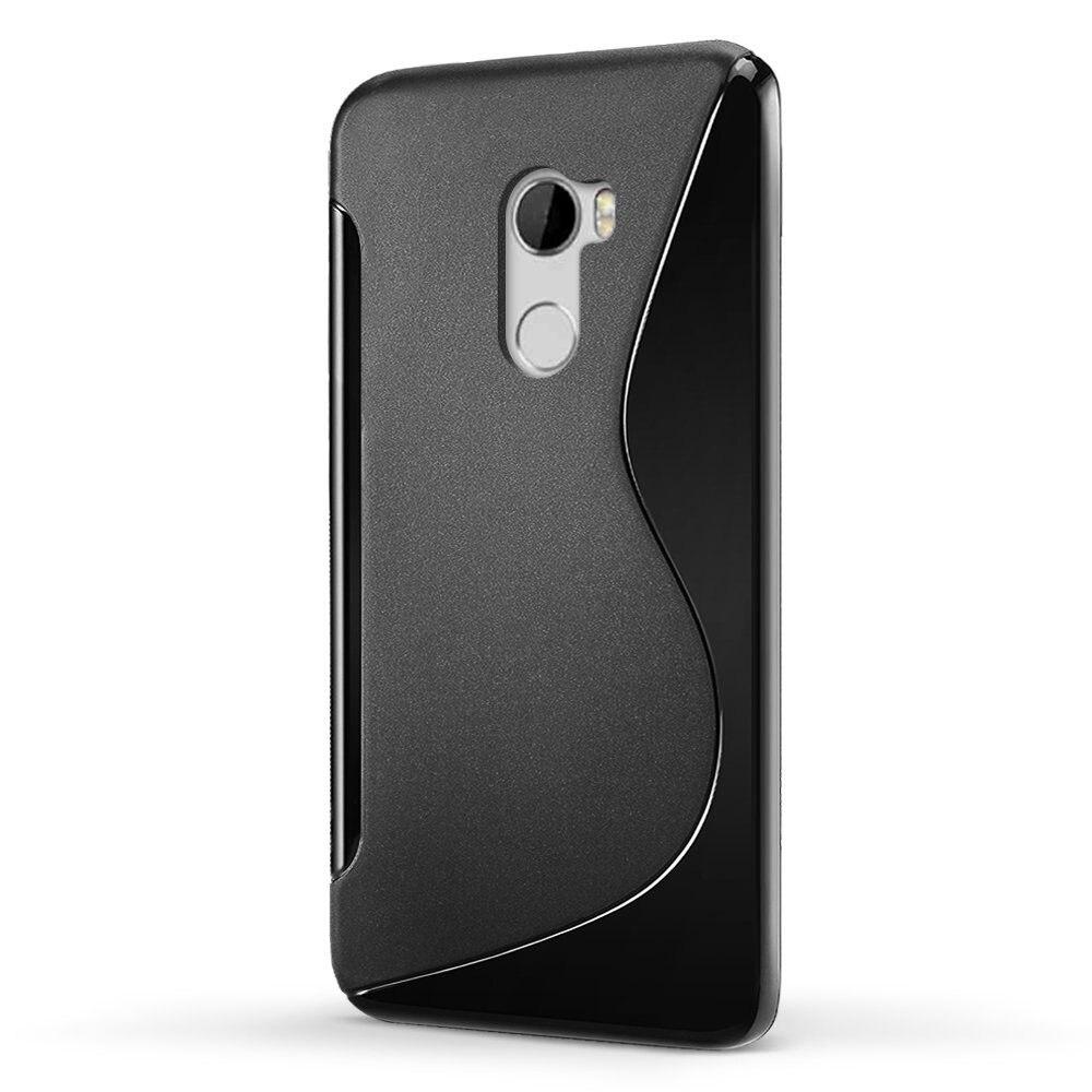 Ультра тонкий мягкий гель силиконовый чехол для HTC один x10 E66 анти нуля Влияние Защитная пленка задняя крышка для HTC один x10 E66