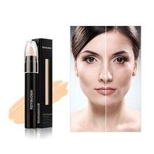 Face Makeup CC Color Corrector Blemish Concealer Cream Base Palette Pen Pencil Stick By Cosmetic