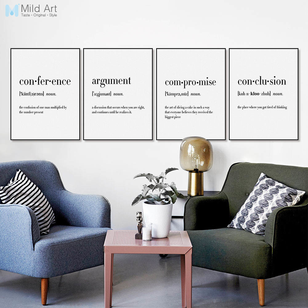 Minimalist Life Play Quote Typo Nordic Modern Posters And