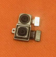UMIDIGI – caméra arrière pour UMIDIGI A3 MT6739 Quad Core, Module de 12 mp + 5 mp, Original, livraison gratuite