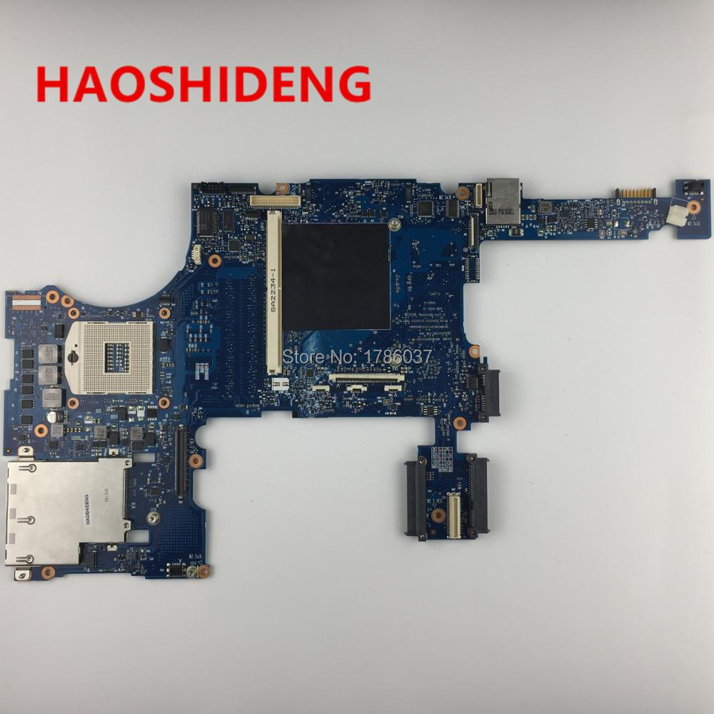 652508-001 for HP elitebook 8760W series laptop motherboard QM67.All functions fully Tested ! original 652508 001 for hp elitebook 8760w laptop motherboard 652508 001 qm67 gma hd3000100