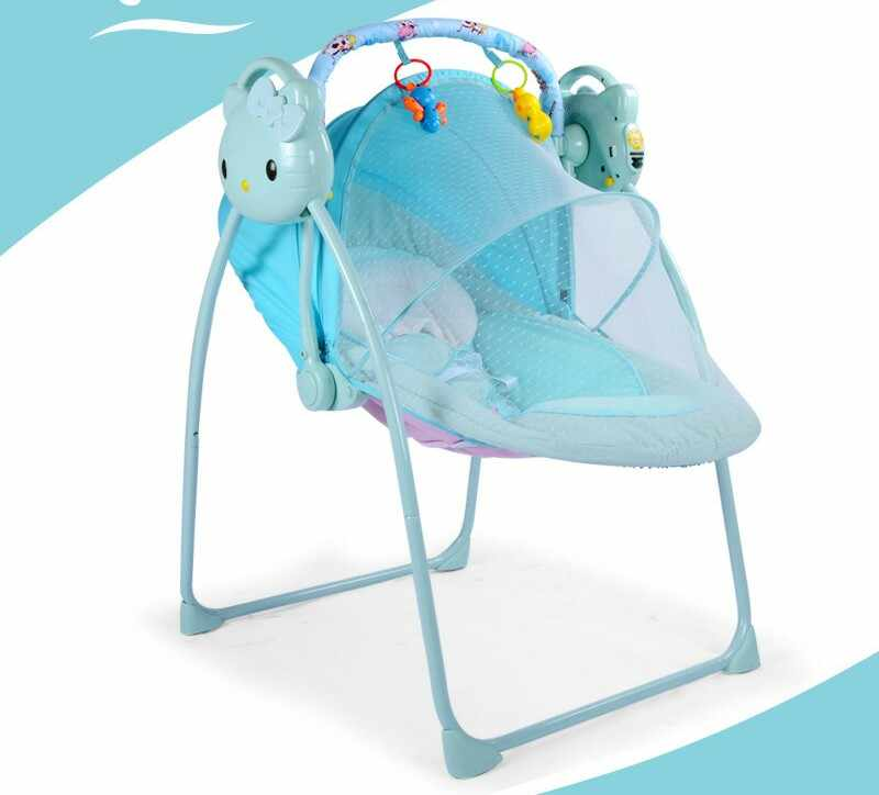 Baby Bouncers Jumpers Swings Activity Gear Portable Electric Baby Rocking Chairs Mesedora Para Bebe Baby Swing Hanging Chair