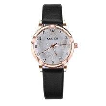 Hot Women's Watches Best Sellers Temperament Quartz Watch Mi