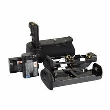 Dste bg-e13 batería lp-e6 batería para canon 6d cámara