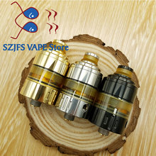 2019 Hot Hussar Project X style RTA 2 ml capacity 316 stainless steel Vaporizer adjustable air flow tank fit 510 thread vape mod style 50 ml canali page hrefpage hrefhref