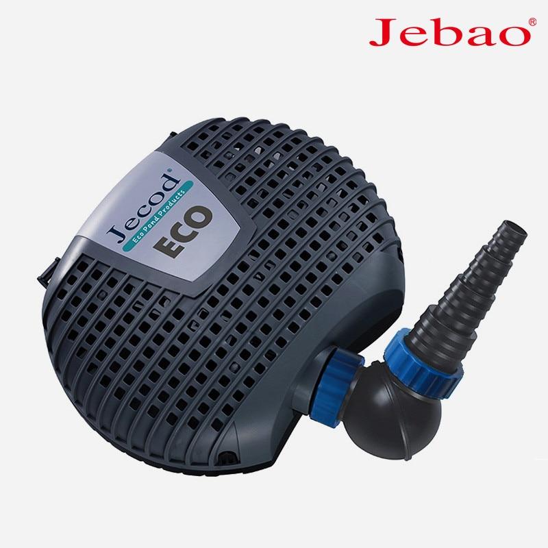 85W 12000L h Jecod Jebao XOE 12000 XOE12000 Amphibious fish tank submersible pump silent filter pump