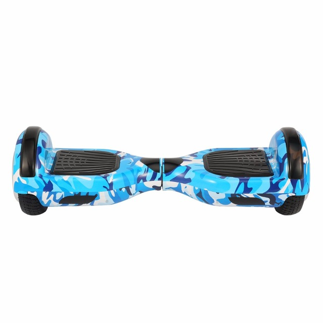 IScooter  6.5 inch Electric Hoverboard Gyroscooter